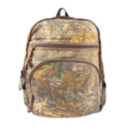 Realtree® Dome Backpack