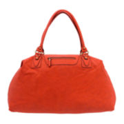 Bueno Veg Tan Weekender Tote Handbag