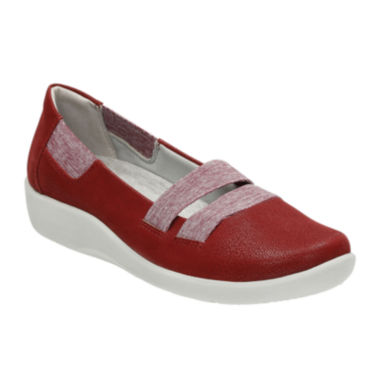jcpenney.com | Clarks® Sillian Rest Slip-On Shoes