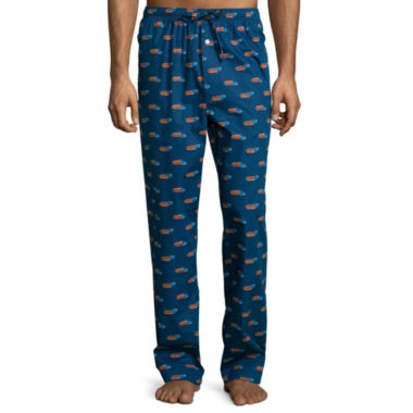 jcpenney.com | Stafford® Woven Pajama Pants - Big & Tall