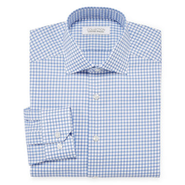jcpenney.com | Collection by Michael Strahan Wrinkle-Free Dress Shirt