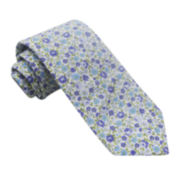 Stafford® Small Floral Tie