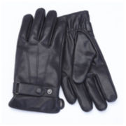 Royce Leather Lambskin Touchscreen Gloves