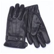 Royce Leather Lambskin Touchscreen Gloves