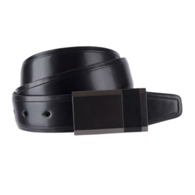 jcpenney.com | JF J. Ferrar® Reversible Feather-Edge Belt - Big & Tall