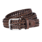 Dockers® Braided Belt - Big & Tall