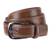 Dockers® Double-Stitched Belt - Big & Tall