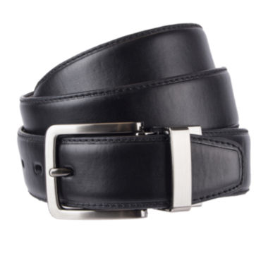 jcpenney.com | Dockers® Reversible Belt with Engraved Logo - Big & Tall