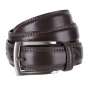 Dockers® Stitched Logo Belt - Big & Tall