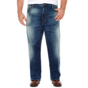 The Foundry Supply Co.™ Flex Denim Jeans - Big & Tall