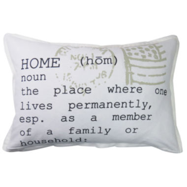 jcpenney.com | Park B. Smith® Home Definition Decorative Pillow