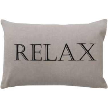 jcpenney.com | Park B. Smith® Relax Decorative Pillow