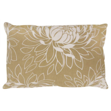 jcpenney.com | Park B. Smith® Lotus Decorative Pillow