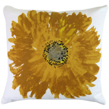 jcpenney.com | Park B. Smith® Gerbera Daisy Decorative Pillow