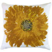 Park B. Smith® Gerbera Daisy Decorative Pillow