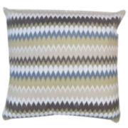 Park B. Smith® Zig-Zag Teardrop Decorative Pillow