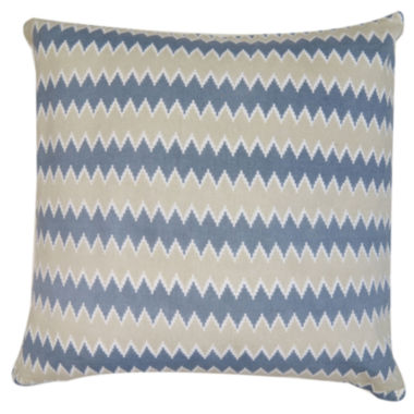 jcpenney.com | Park B. Smith® Zig-Zag Stripe Decorative Pillow