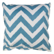 Park B. Smith® Big Chevron Decorative Pillow