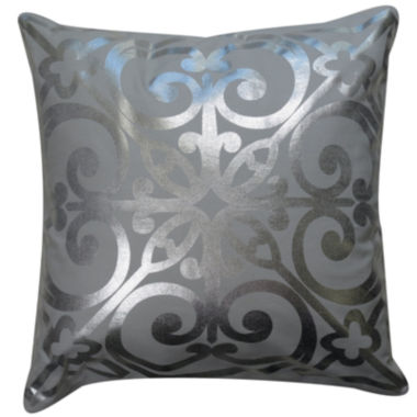 jcpenney.com | Park B. Smith® East Gate Foil-Printed Decorative Pillow