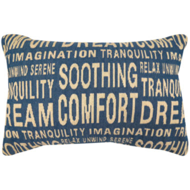 jcpenney.com | Park B. Smith® Comfort Tapestry Decorative Pillow