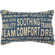 Park B. Smith® Comfort Tapestry Decorative Pillow