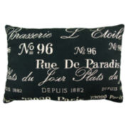 Park B. Smith® Brasserie Tapestry Decorative Pillow