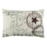 Park B. Smith® World Tapestry Decorative Pillow