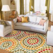 Mohawk Home® Mosaic Stones Rectangular Rug