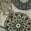Mohawk Home® Inspired India Rectangular Rug