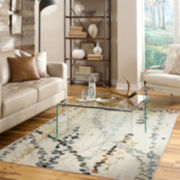 Mohawk Home® Trailing Vines Rectangular Rug