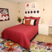 Mohawk Home® Charm Rectangular Rug