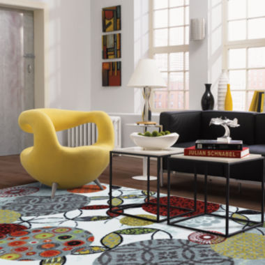 jcpenney.com | Mohawk Home® Give And Take Rectangular Rug