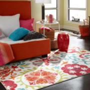 Mohawk Home® Idas Garden Rectangular Rug