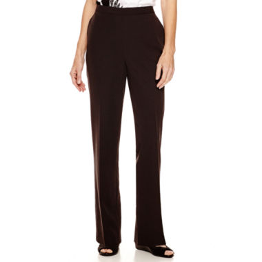 jcpenney.com | Alfred Dunner® Port Antonio Pants