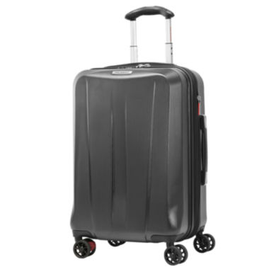 "jcpenney.com | Ricardo Beverly Hills® San Clemente 21"" Hardside Spinner Luggage"