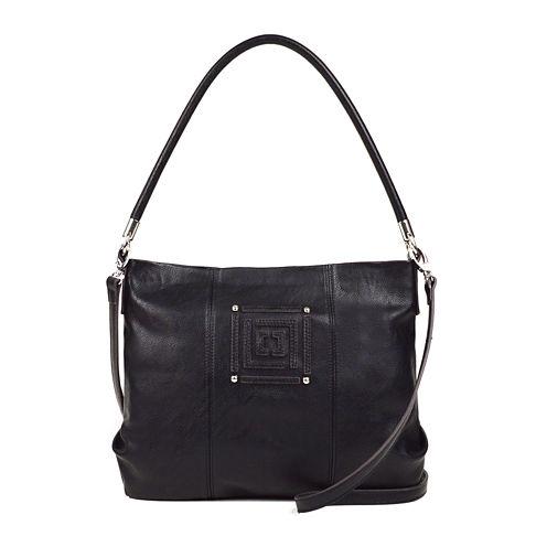 Liz Claiborne® Echo Convertible Shoulder Bag