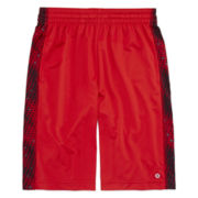 Xersion™ Vital Quick-Dri Solid Shorts - Boys 8-20
