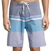 Burnside® Regatta Board Shorts