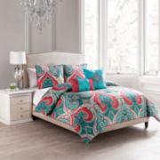 Victoria Classics Casablanca Comforter Set