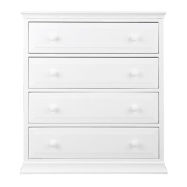 jcpenney.com | Rockland Austin 4-Drawer Dresser - Bright White