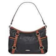 St. John's Bay® Joslyn Hobo Bag