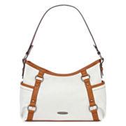 St. John's Bay® Joslyn Hobo Bag