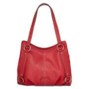 St. John's Bay® Dominique Shoulder Bag
