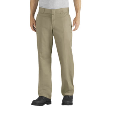 jcpenney.com | Dickies® Regular-Fit Twill Work Pants