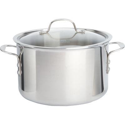 calphalon triply 8qt stainless steel stock pot - Calphalon Reviews