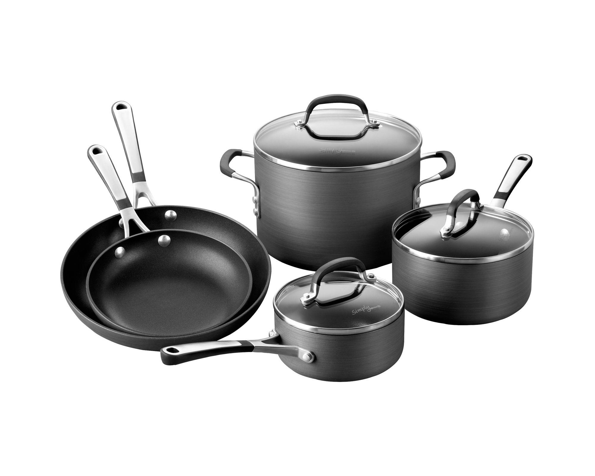 GET Cajun Cookware Dutch Ovens 3.6 Quart Aluminum Dutch
