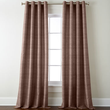 jcpenney.com | Studio™ Origins Grommet-Top Curtain Panel