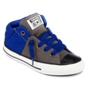 Converse All Star Chuck Taylor® Axel Boys High-Top Sneakers