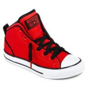 Converse All Star Chuck Taylor® Boys High-Top Sneakers - Little Kids/Big Kids