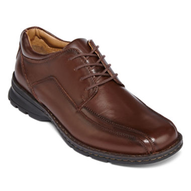jcpenney.com | Dockers® Trustee Mens Leather Casual Shoes